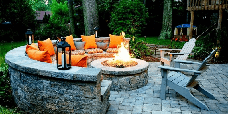 6 Fire Pit Benches Tricks You Never Ever Recognized