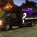 The Importance of Getting a Contract When Renting a Party Bus